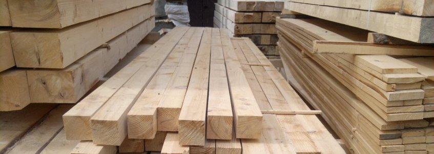 Пиломатериал из ольхи – современный, экологичный продукт деревообработки.