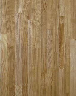Мебельный щит (лиственница) 40x300x3000 мм Сорт Сращенный Экстра