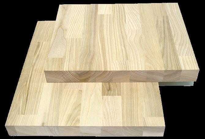 мебельный щит сосна 18x250x3000 мм сорт экстра цельноламельный